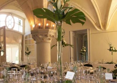 Mariages & Cérémonies à l'Abbaye de Bonport