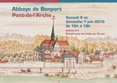 4e forum régional des associations du patrimoine et des métiers d'art, Pont-de-l'Arche