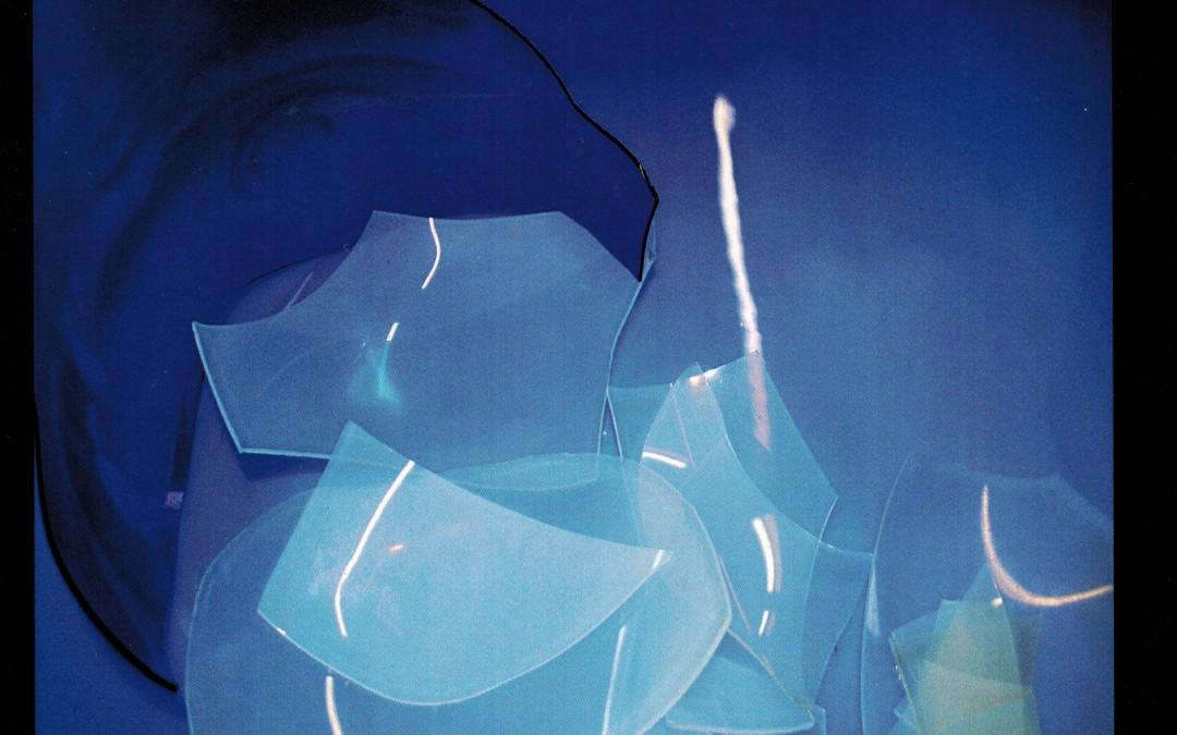 """Patrick Forfait – Exposition de verre contemporain – """"Constellations"""" du 19 juin au 25 septembre 2016"""