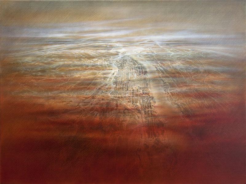 Exposition de peinture Eure