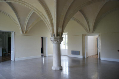 le-scriptorium-Abbaye-de-bonport